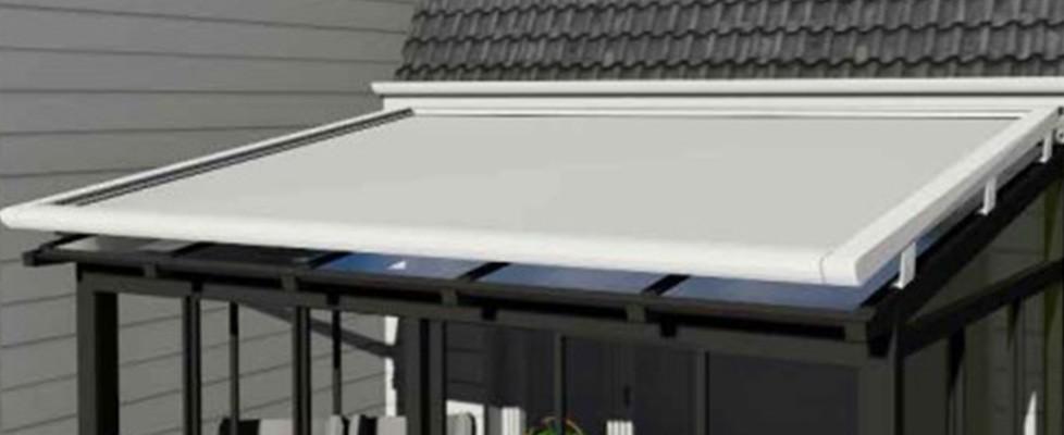 Magnifiek Veranda zonwering voor een scherpe prijs &IC99