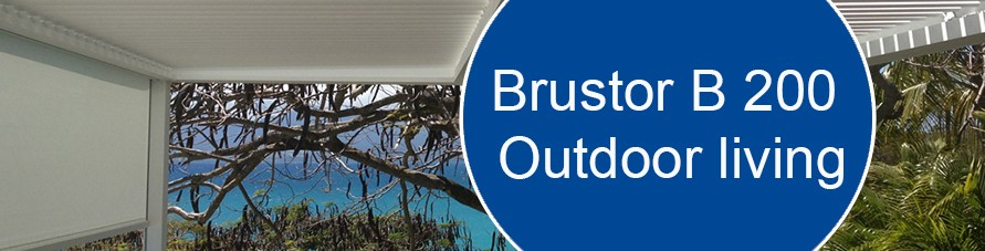 Brustor B 200 outdoor living
