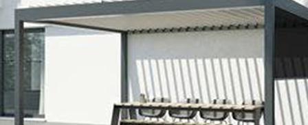 Brustor B 250 XL outdoor living