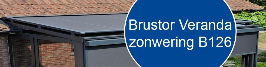 Zonwering veranda Brustor B 126