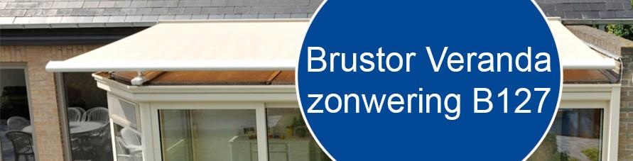 Zonwering veranda Brustor B 127