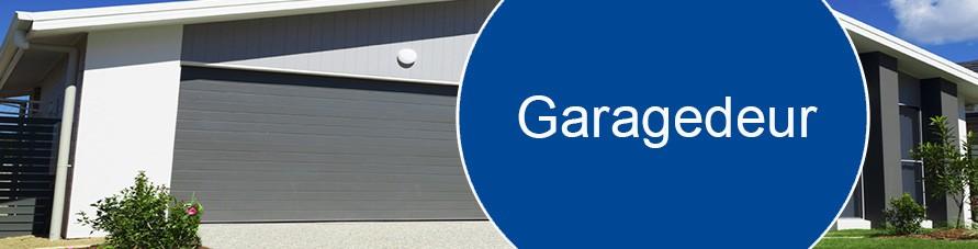 Garagedeuren van Markant Zonwering