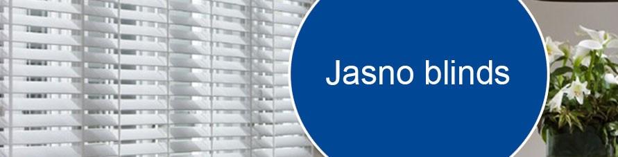Jasno blinds