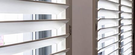 MYT kunststof shutters