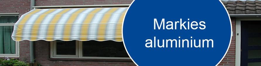 Markies aluminium