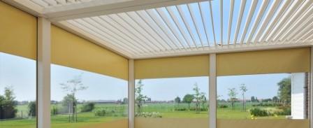 Veranda | terrasoverkapping specials