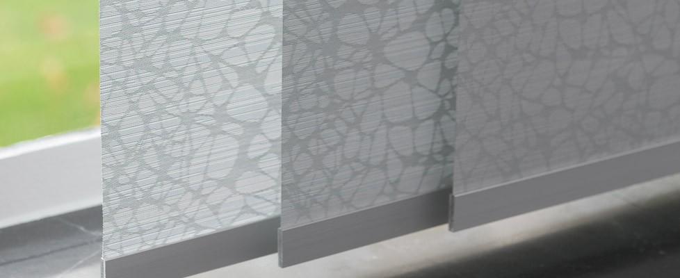 Panneelgordijnen | panels