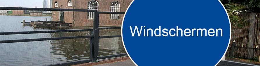 Windschermen