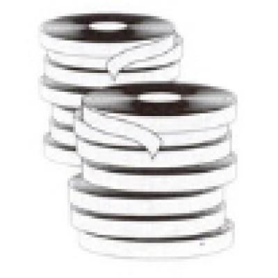 Band voor rolluik 13 mm