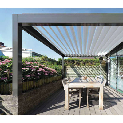 Brustor B 150 outdoor living