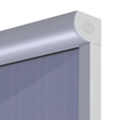 Brustor B 1100 zip screen kast