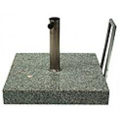 Granieten voet Patio Solero