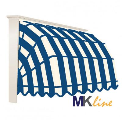 MKline markies aluminium