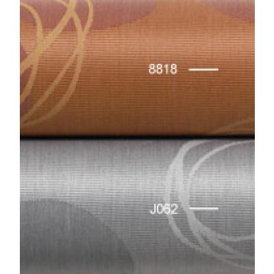 Dickson zonwering doek Jacquard collectie geconfectioneerd