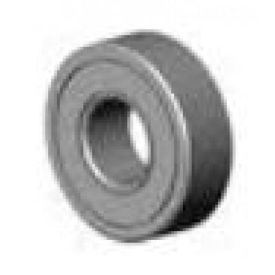 Precisielager met stof afdichtingvoor Asgat 15 mm Geschikt voor aluminium lagerblok