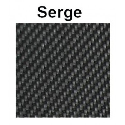 Serge screendoek