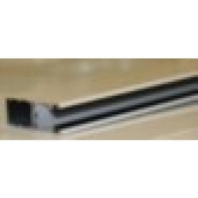 Zijgeleider Rolluik 250 cm