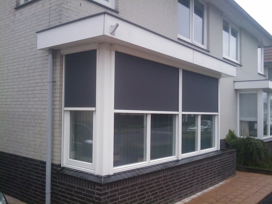 outdoor shade screen with Foto Screen on Window Guard Safety Releases likewise Pergola From Metal 40 Inspiring Ex les And Ideas furthermore 8902 Beige likewise Patio Shades in addition SUNTUF.