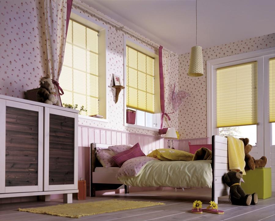 Slaapkamer Zonwering : plisse in slaapkamer Markant zonwering Den ...