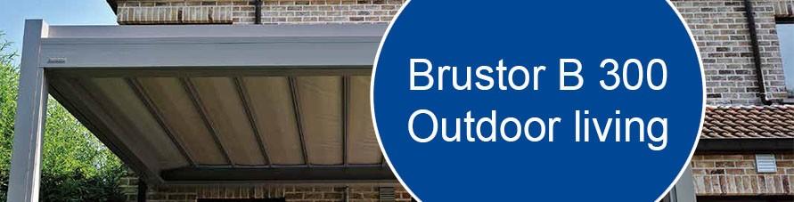 Banner Brustor B 300