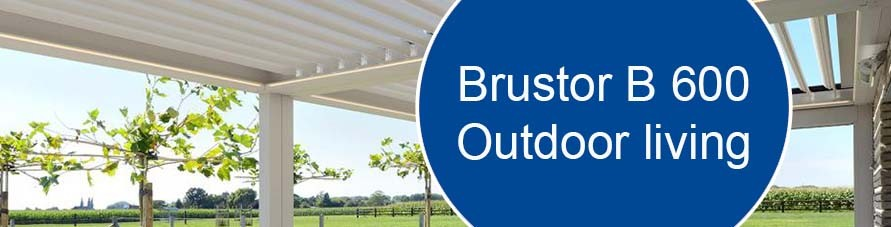 Brustor B 600 outdoor living